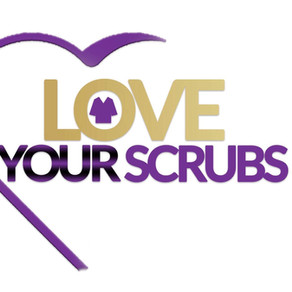 Do You Love Your Scrubs? Learn why the founder behind the brand Love Your Scrubs says you should