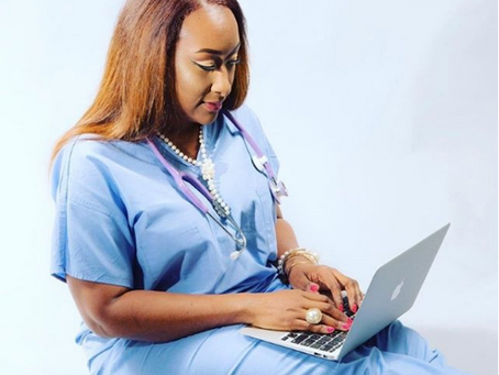 5 Signs You Are Ready To Be A Travel Nurse