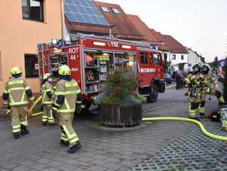 F2 Zimmerbrand