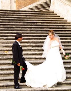Spanish steps wedding  05_iPad