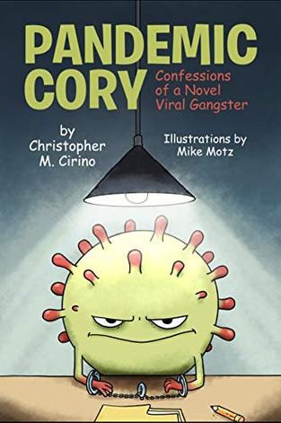 Pandemic Cory by Christopher M. Cirino