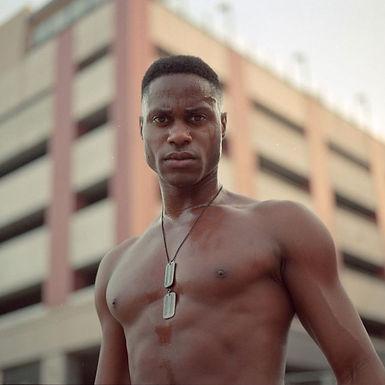 Stunt Performer Spotlight: Uché Uba