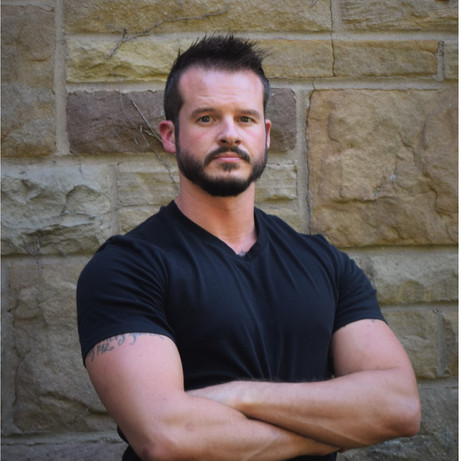 Stunt Performer Spotlight: Daniel Loesch
