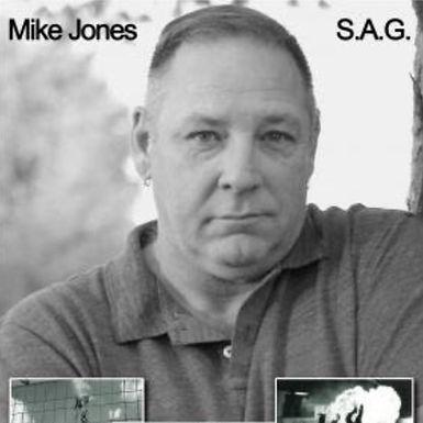 Stunt Performer Spotlight: Mike Jones
