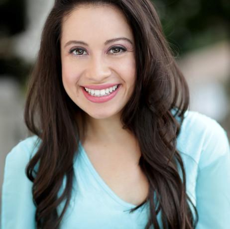 Stunt Performer Spotlight: Brenda Garcia