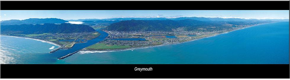 Greymouth magnet