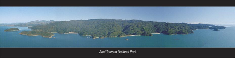 Abel Tasman National Park magnet