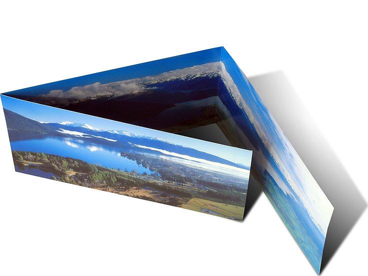 Lake Te Anau card