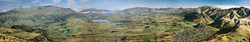 Arrowtown panorama