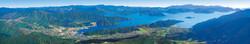 Picton panorama