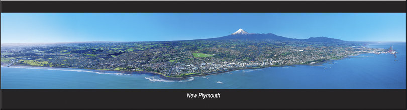 New Plymouth magnet