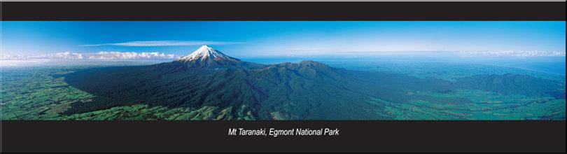Mt Taranaki, Egmont National Park magnet