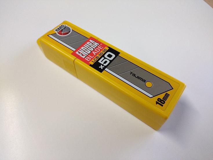 Knife blades 50 pack