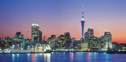 Auckland (click to enlarge)