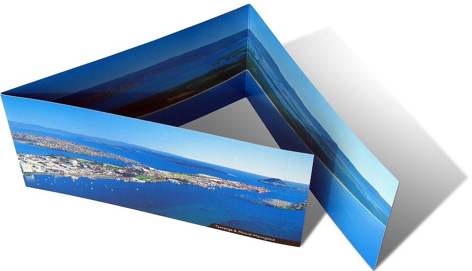 Tauranga & Mount Maunganui card