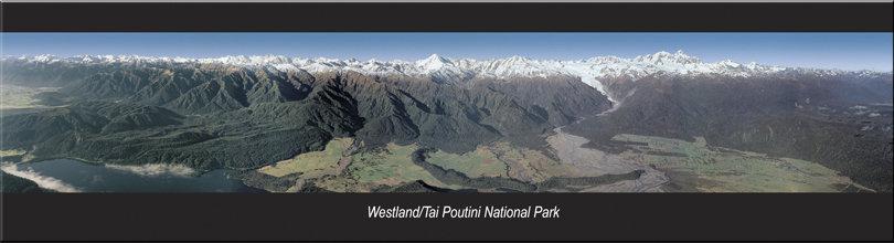 Westland National Park magnet