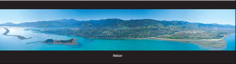 Nelson magnet