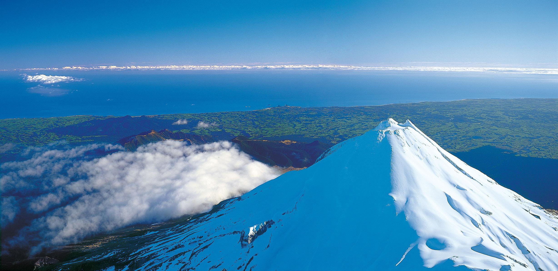 Mt Taranaki, Egmont National Park