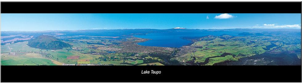 Lake Taupo magnet