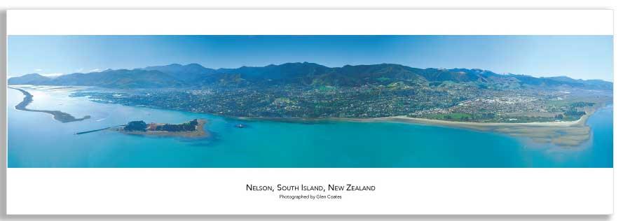 Nelson mini poster