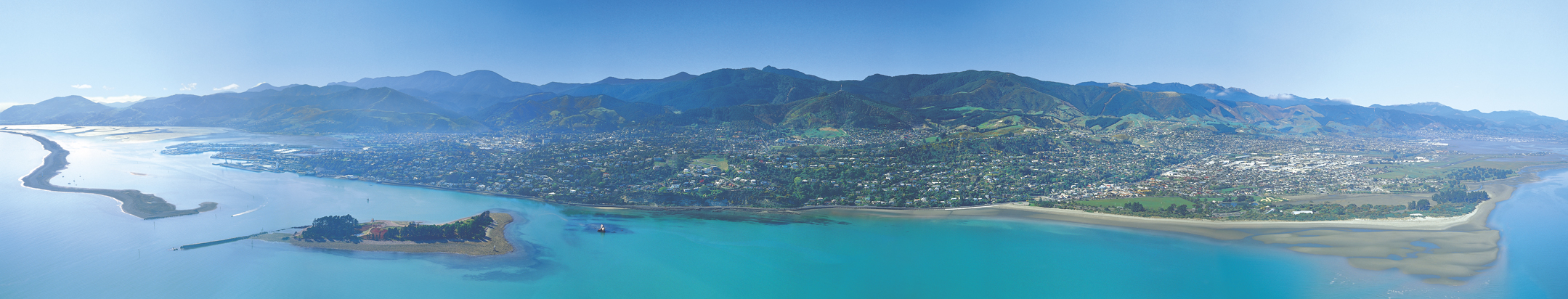 Nelson panorama