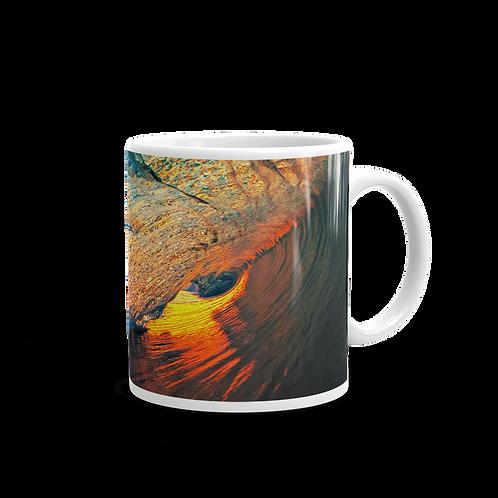 Rainbow Curtain - Mug