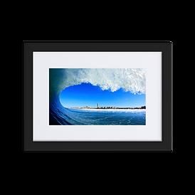 Water Photograhy horizontal forma