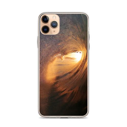 Golden Gate - iPhone Case