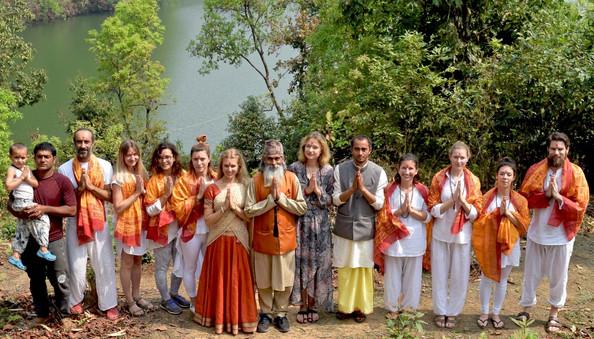 Yoga Teacher Training, Nepal
