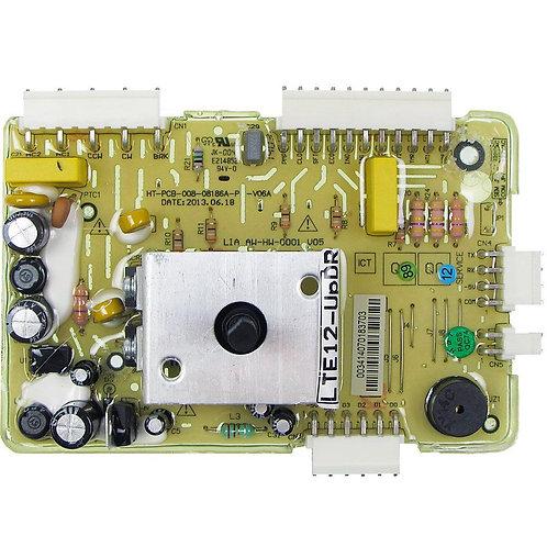 Placa Potência Lavadora Electrolux Lte12