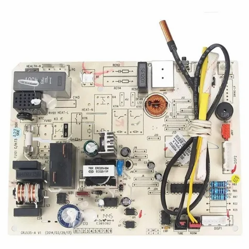 Placa Eletrônica Split Electrolux 30135762 Ti/ni/vi/07/09/12