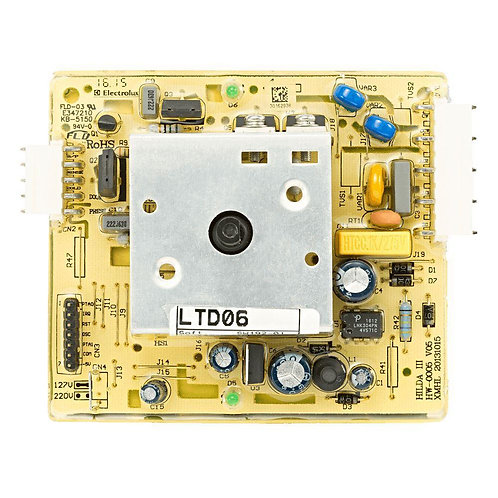 Placa Potência Electrolux Ltd06