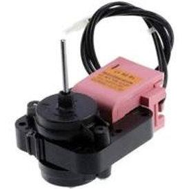 Motor Ventilador  Brastemp Consul 127v W10399715