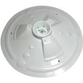 Agitador Impeller Lavadora Roupas Consul Cwi Cwn 326063553