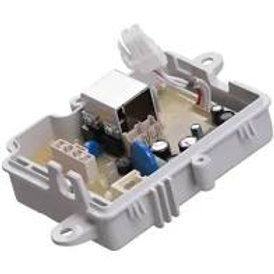 Placa Controle+interfaces127v Lav. Brastemp W11176403
