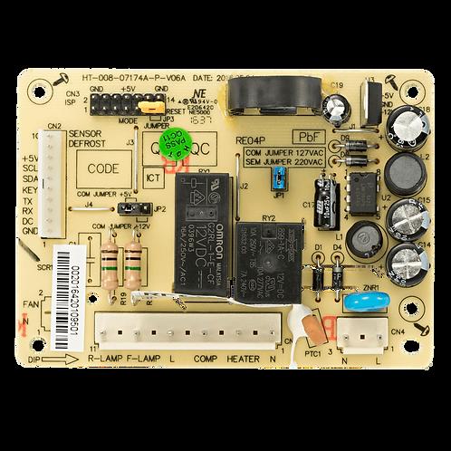 Placa Potência Electrolux RFE 38
