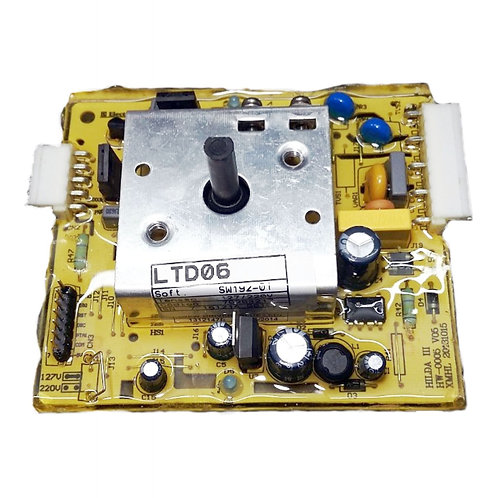 Placa Potência Electrolux Lte06
