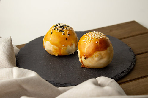 蛋黃酥禮盒9件裝 Egg Yolk Pastry Gift Box
