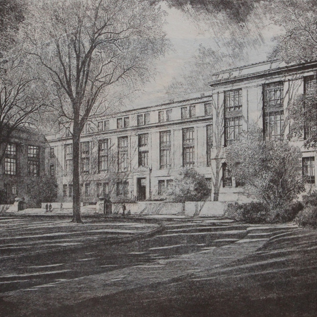 Home Office of the National Fire Insurance Company of Hartford