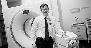 Timothy Showalter, MD, PhD