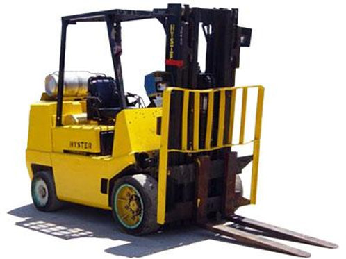 FORKLIFT TRAIN-THE-TRAINER