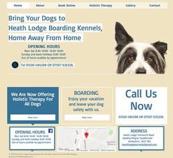 Health lodge Boarding Kennels