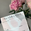 Thumbnail: Grey and Pink Planner and List Pad Set