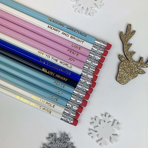 Mystery Pencil Trio *DISCOUNTED STOCK*