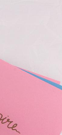 A4 Spiral Notebook- Aspire | Goal-Getter Range