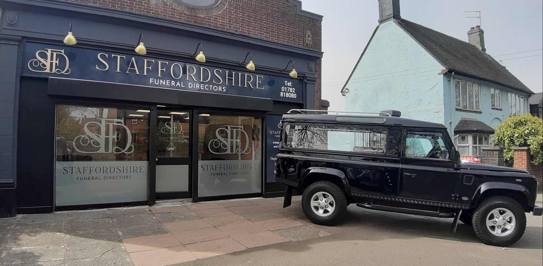 Staffordshire Funeral Directors