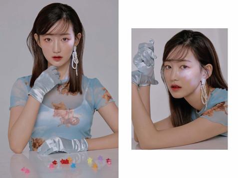 이우정 포트폴리오 - ARTIST  MAGAZINE 0