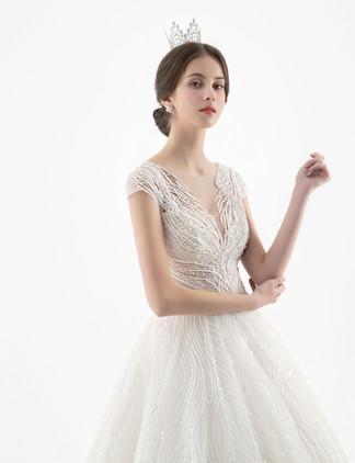 Dress by KIMMISOOK