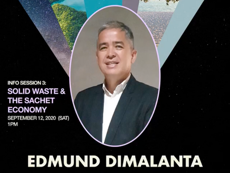 For People & Planet - D&G Pacific Talks about Plastic Waste