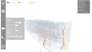 Plan View Interface